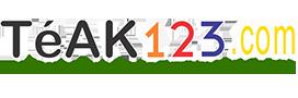 TeAK123.COM