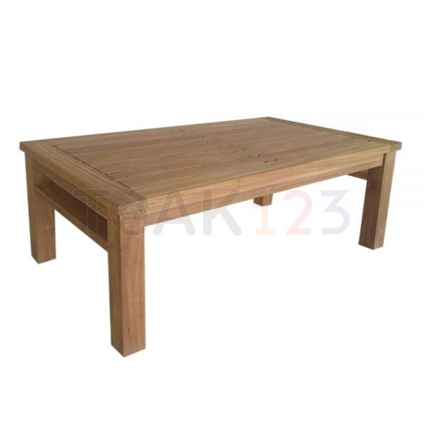 Amalfi Rectangular Table