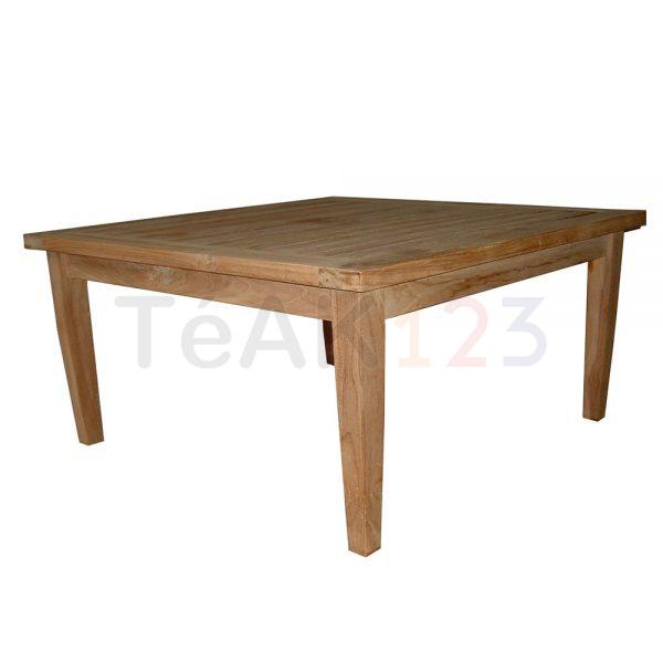 Amalfi Square Table