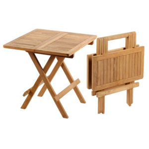 Picnic Square Folding Table