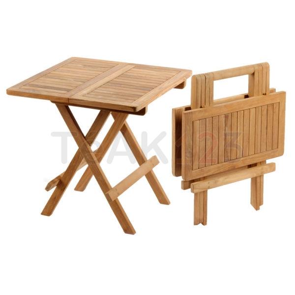 Picnic Square Folding Table
