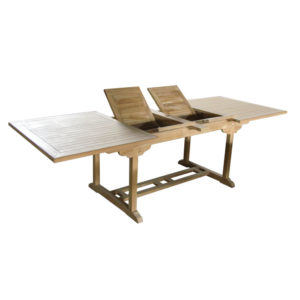 Grande Double Ext Table