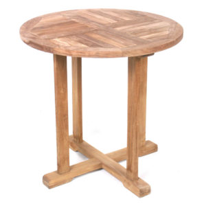 table-bistro-round