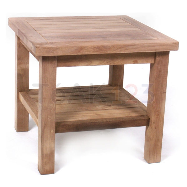 Tundan Small Table