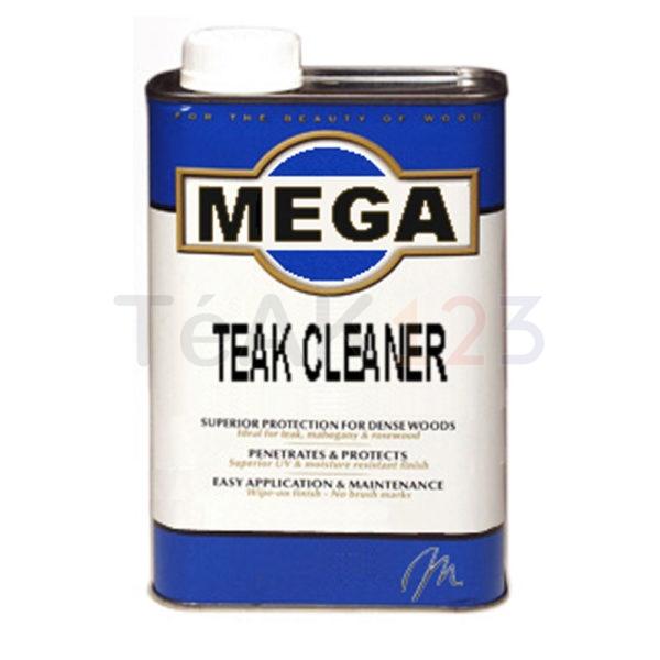 teak cleaner