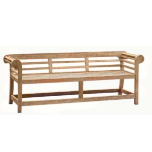 Marlboro Low Bench 150