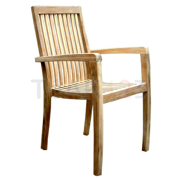 Sofia Stacking Chair