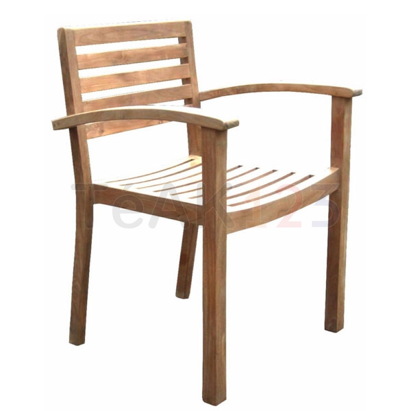 Millenia Stacking Chair