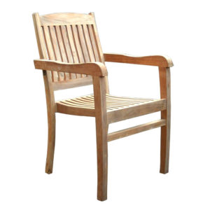 Gardenia Stacking Chair