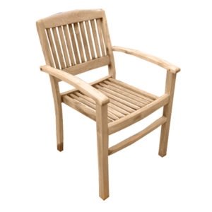 Camelia Stacking Chair