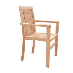 Lyvia Stacking Chair