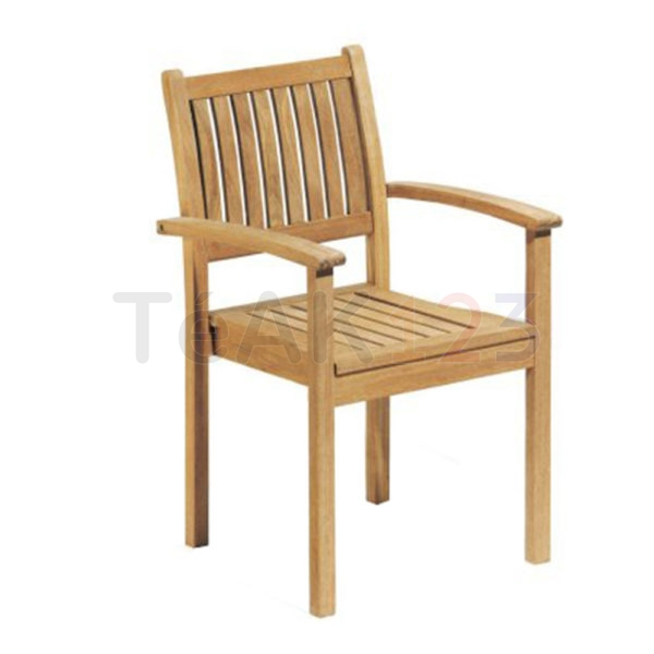 Maria Stacking Chair