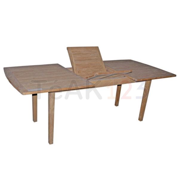 Jardin Table 90x150-210