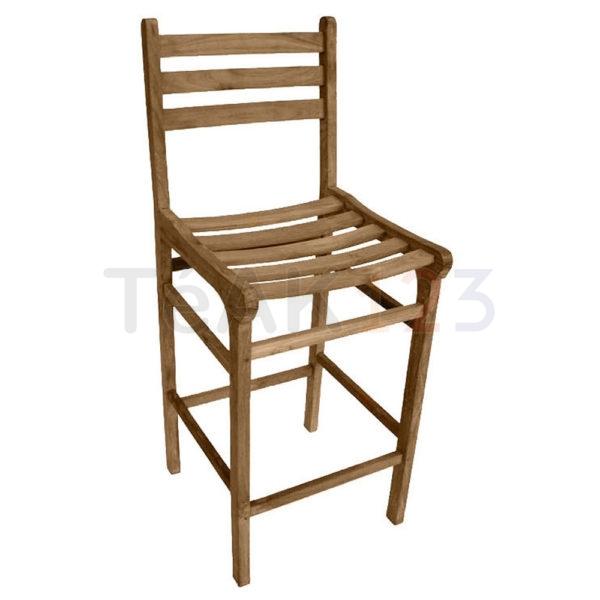 Sunny Bar Chair