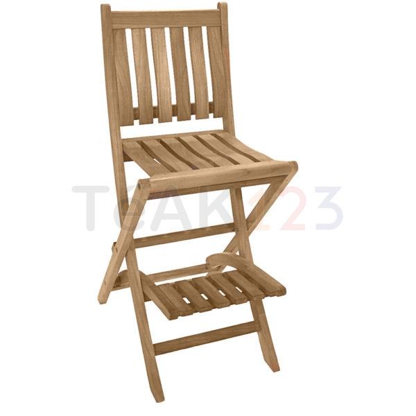 New Bistro Bar Chair