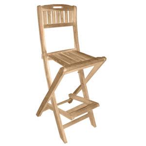 Bistro Bar Chair