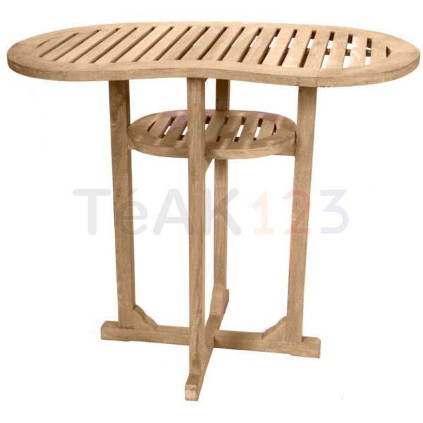 Peanut Bat Table